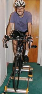 Bike-rollers