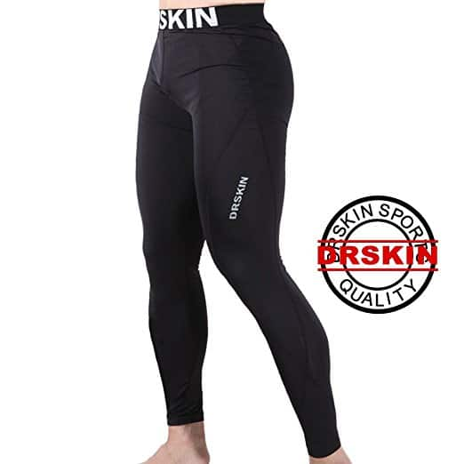 f958024814 Best Compression Pants 2019. DABB11 Compression Tight Pants Base Layer Running  Legging