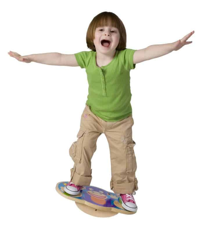 Toys For A Toddler : Best balance boards for kids update guide reviews
