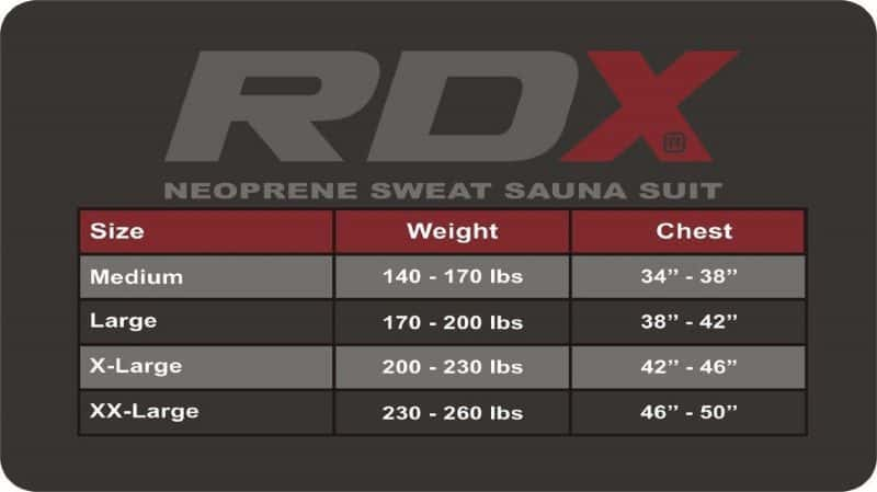 7 best sauna suits for weight loss 2018 for men women be sure to get the correct fitting to get optimal results from your weight loss suit for more details on this products visit the amazon sales page geenschuldenfo Choice Image