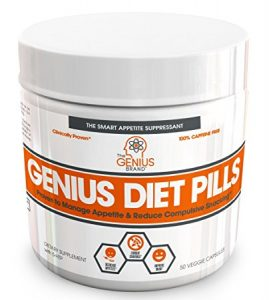 over the counter appetite suppressant pills that work