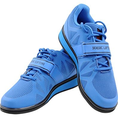 1ba86ea319d2c Best Weightlifting Shoes (2019 Updated) - Buyer's Guide and Reviews